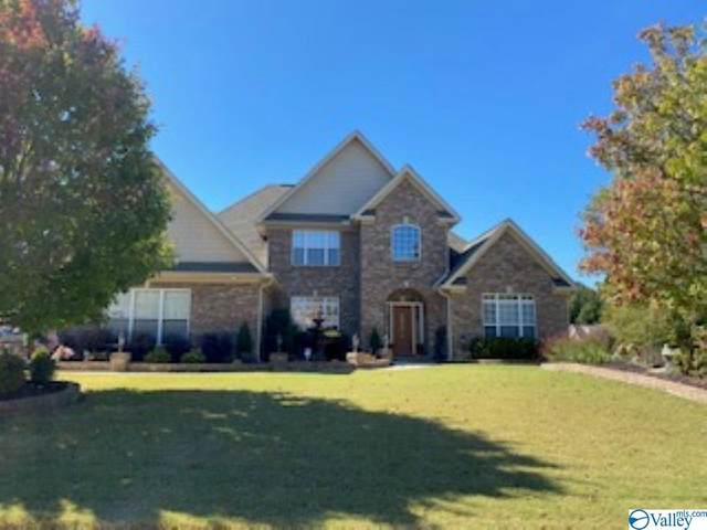 371 Cedar Trail Lane, Harvest, AL 35749 (MLS #1155222) :: MarMac Real Estate