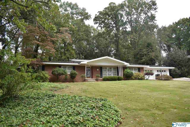 217 Azalea Drive, Gadsden, AL 35901 (MLS #1155224) :: MarMac Real Estate