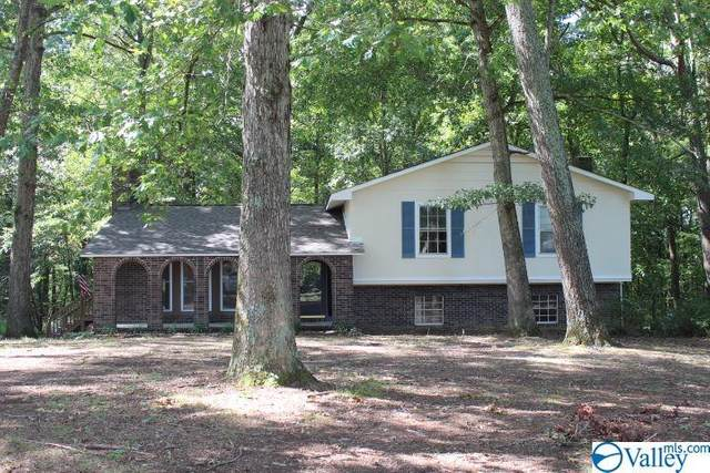 1622 Chavies Road, Rainsville, AL 35968 (MLS #1155226) :: RE/MAX Unlimited