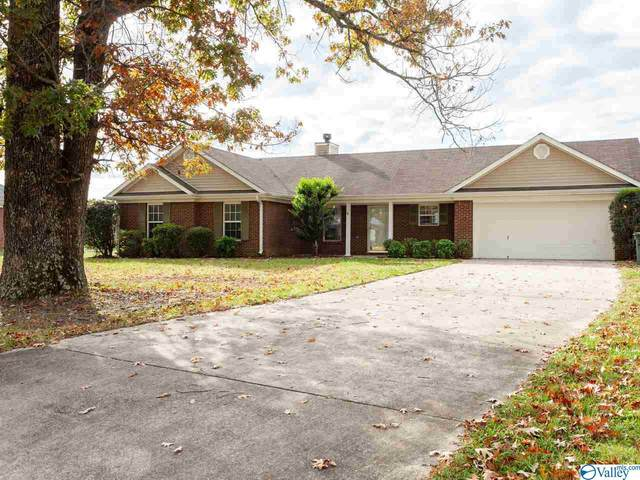 116 Short Track Drive, New Market, AL 35761 (MLS #1155230) :: RE/MAX Distinctive | Lowrey Team