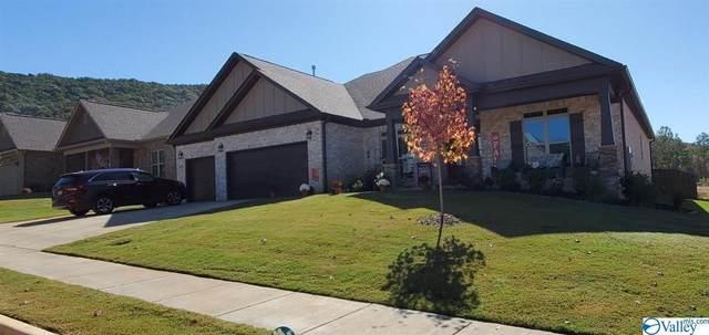 14053 Leafmore Drive, Huntsville, AL 35803 (MLS #1155240) :: RE/MAX Unlimited