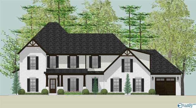 8046 Goose Ridge Drive, Owens Cross Roads, AL 35763 (MLS #1155242) :: RE/MAX Unlimited