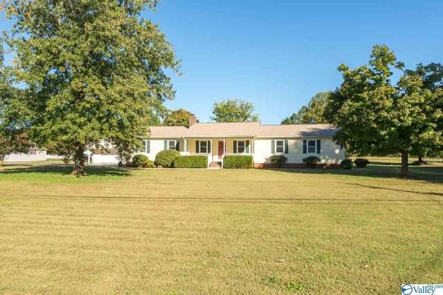 250 Kelly Spring Road, Harvest, AL 35749 (MLS #1155246) :: MarMac Real Estate