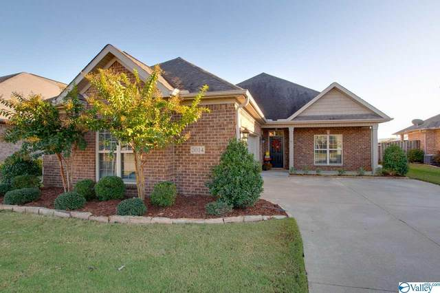 5014 Valley Cove Drive, Owens Cross Roads, AL 35763 (MLS #1155254) :: RE/MAX Unlimited
