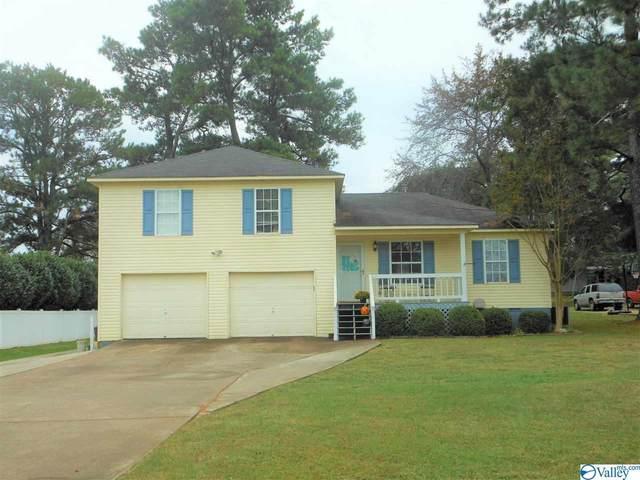 30518 Fort Hampton Street, Ardmore, TN 38449 (MLS #1155257) :: MarMac Real Estate