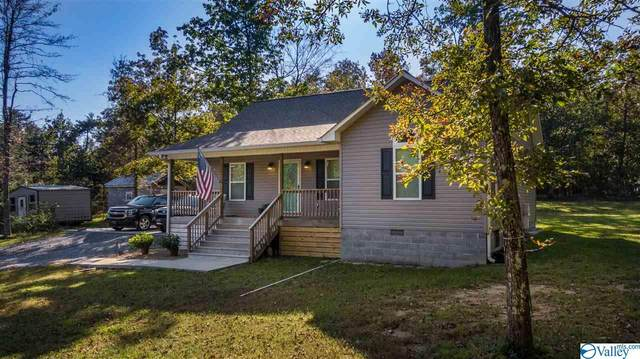 350 Valhalla Road, Fort Payne, AL 35967 (MLS #1155258) :: RE/MAX Unlimited