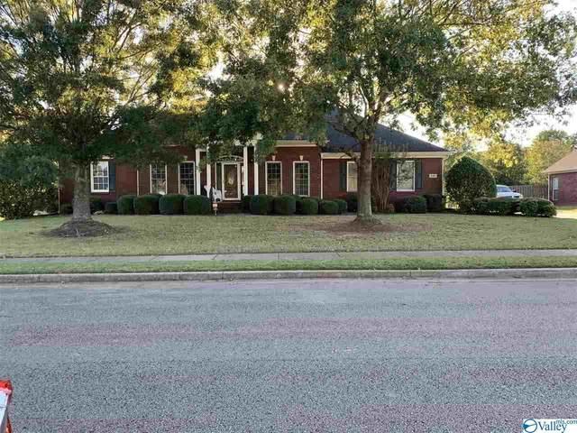 130 Manor House Drive, Huntsville, AL 35811 (MLS #1155262) :: RE/MAX Unlimited