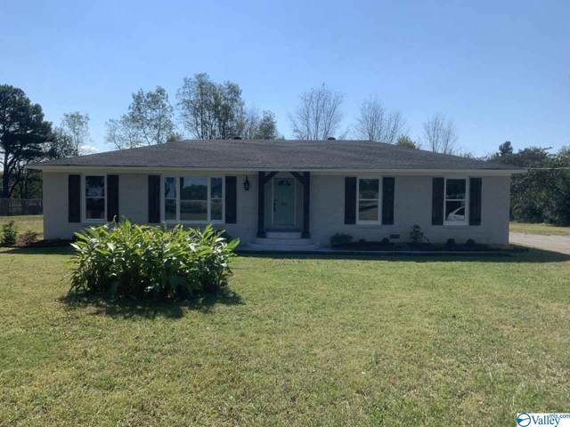 2180 Joe Quick Road, New Market, AL 35761 (MLS #1155266) :: RE/MAX Unlimited