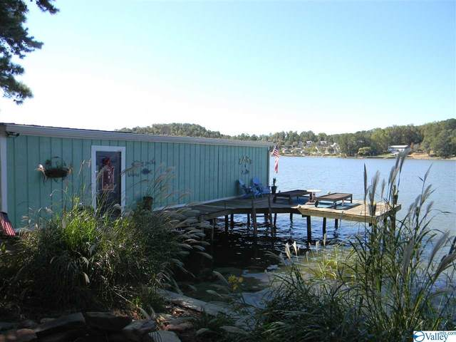 175 County Road 413, Cedar Bluff, AL 35959 (MLS #1155275) :: RE/MAX Unlimited