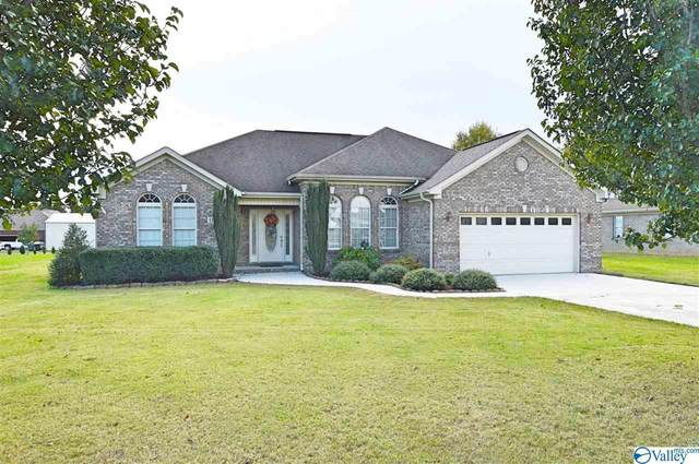 1343 Manley Road, New Market, AL 35761 (MLS #1155278) :: RE/MAX Distinctive | Lowrey Team