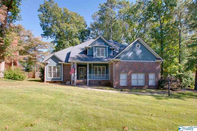 209 Raphael Road, Madison, AL 35757 (MLS #1155280) :: Revolved Realty Madison