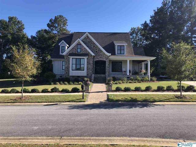 130 Copper Leaf Walk, Gadsden, AL 35901 (MLS #1155283) :: MarMac Real Estate