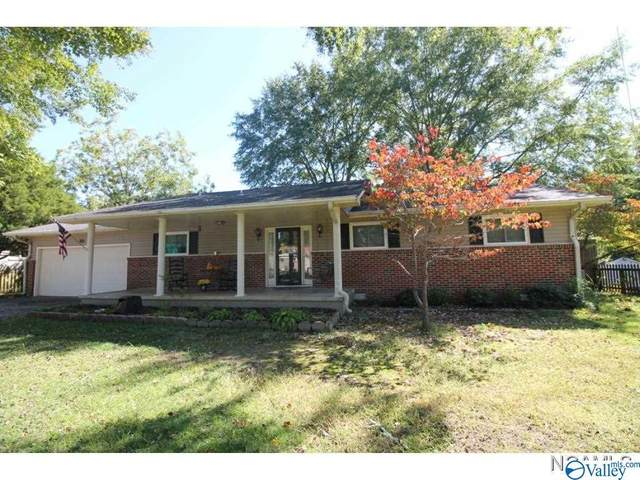 306 Linden Street, Hartselle, AL 35640 (MLS #1155291) :: RE/MAX Distinctive | Lowrey Team