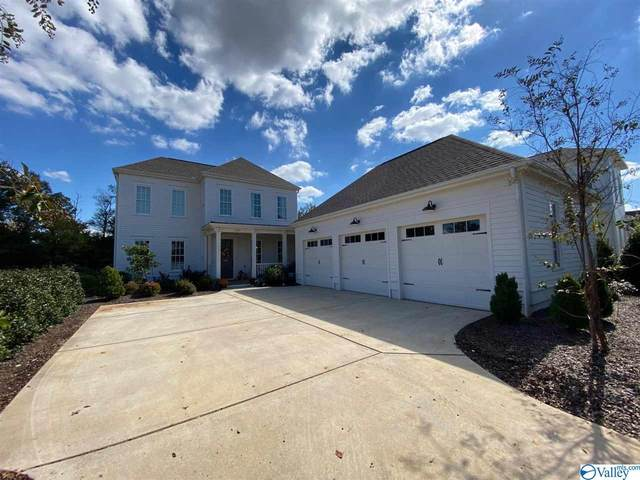 127 Oak Manor Lane, Madison, AL 35756 (MLS #1155292) :: Revolved Realty Madison