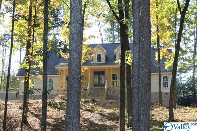 906 Alan Lane, Fort Payne, AL 35967 (MLS #1155293) :: RE/MAX Unlimited