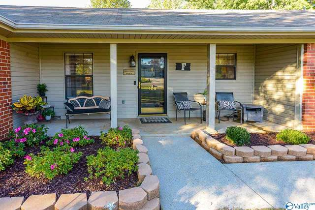 105 Coppersmith Circle, New Market, AL 35761 (MLS #1155297) :: LocAL Realty