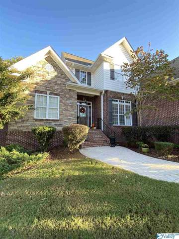 191 Coldsprings Drive, Harvest, AL 35749 (MLS #1155299) :: Southern Shade Realty