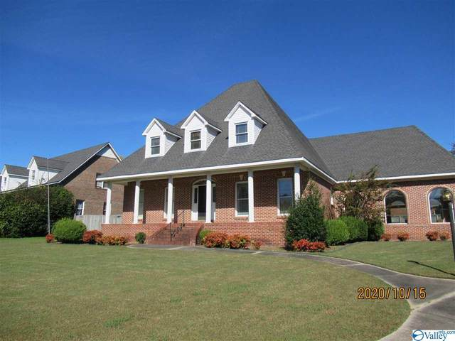 309 Woodfield Street, Hartselle, AL 35640 (MLS #1155304) :: RE/MAX Unlimited
