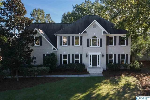 2440 Audubon Lane, Huntsville, AL 35763 (MLS #1155306) :: MarMac Real Estate