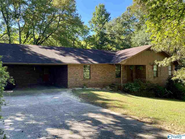 915 Monte Vista Drive, Gadsden, AL 35904 (MLS #1155314) :: Coldwell Banker of the Valley