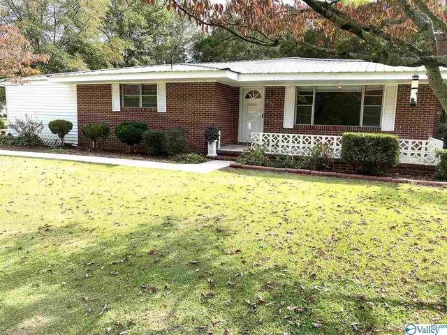 808 Lawrence Avenue, Albertville, AL 35951 (MLS #1155345) :: RE/MAX Unlimited