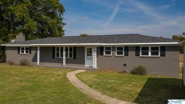 269 Hoover Circle, Toney, AL 35773 (MLS #1155348) :: MarMac Real Estate