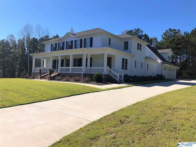 2113 Historical Village Drive, Arab, AL 35016 (MLS #1155360) :: RE/MAX Distinctive | Lowrey Team