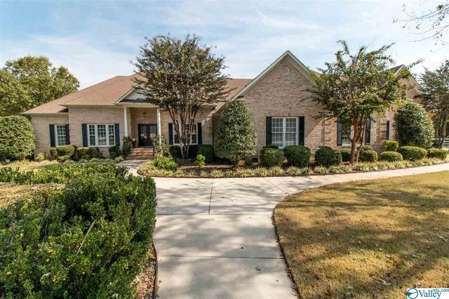 2704 Hampton Cove Way, Owens Cross Roads, AL 35763 (MLS #1155368) :: RE/MAX Unlimited
