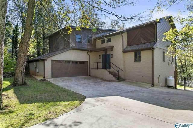 156 Stoneway Trail, Madison, AL 35758 (MLS #1155379) :: LocAL Realty