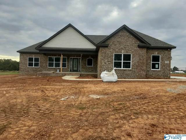 753 Delynn Drive, Hazel Green, AL 35750 (MLS #1155382) :: RE/MAX Unlimited