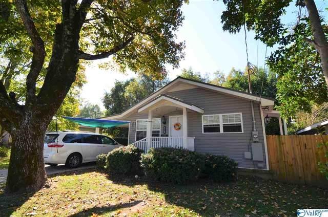 412 Edenwood Avenue, Gadsden, AL 35901 (MLS #1155386) :: RE/MAX Unlimited