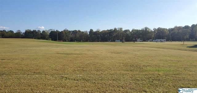 Lot 47 County Road 1042, Centre, AL 35960 (MLS #1155395) :: Coldwell Banker of the Valley