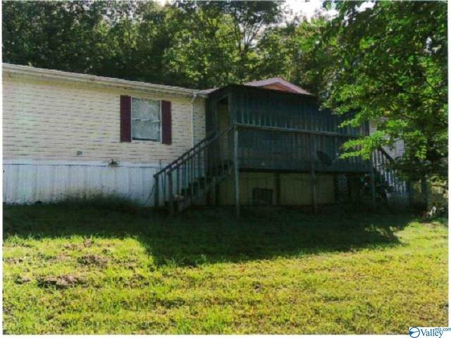 702 County Road 577, Courtland, AL 35618 (MLS #1155402) :: RE/MAX Unlimited