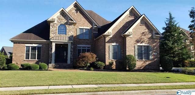 7 September Lane, Huntsville, AL 35824 (MLS #1155404) :: LocAL Realty