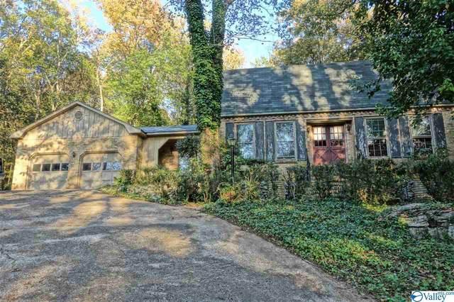 4019 Piedmont Drive, Huntsville, AL 35801 (MLS #1155433) :: Revolved Realty Madison