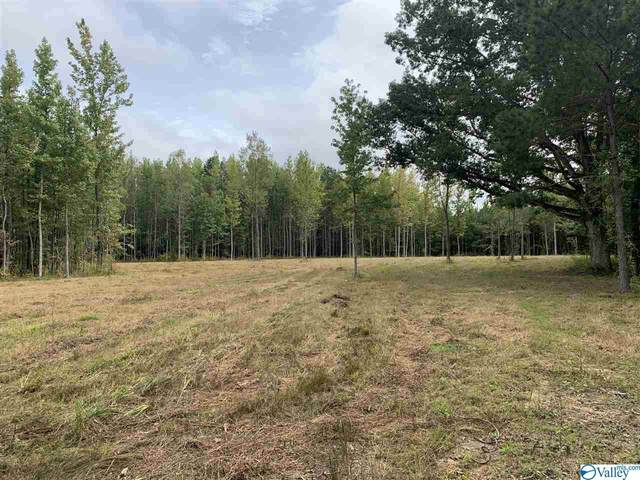 0000 Cook Road, Ardmore, AL 35739 (MLS #1155435) :: Southern Shade Realty