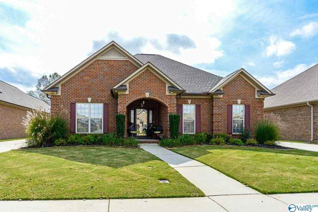 25134 Kingston Drive, Athens, AL 35613 (MLS #1155439) :: Revolved Realty Madison