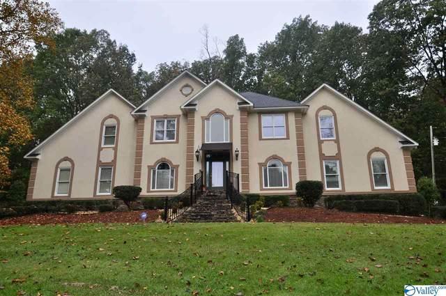 309 Quail Run Drive, Cullman, AL 35057 (MLS #1155461) :: MarMac Real Estate