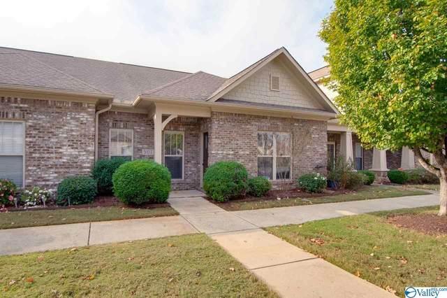 507 W Mossyleaf Drive, Huntsville, AL 35824 (MLS #1155485) :: Legend Realty