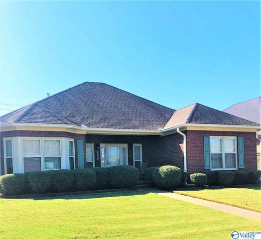 2227 Eastbrook Drive, Decatur, AL 35601 (MLS #1155488) :: Legend Realty
