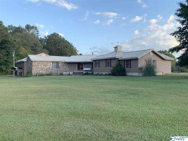 8770 Alabama Highway 9, Cedar Bluff, AL 35959 (MLS #1155502) :: Rebecca Lowrey Group