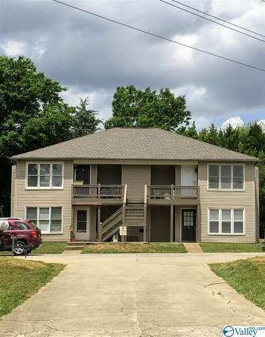 2706 Lantern Walk, Huntsville, AL 35806 (MLS #1155508) :: Revolved Realty Madison