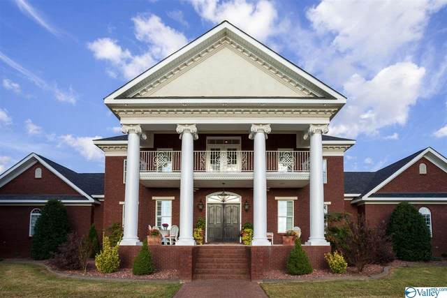 1310 County Road 46, Mount Hope, AL 35651 (MLS #1155543) :: The Pugh Group RE/MAX Alliance