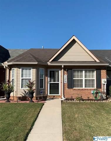 1529 Georgetown Street, Decatur, AL 35603 (MLS #1155547) :: Rebecca Lowrey Group