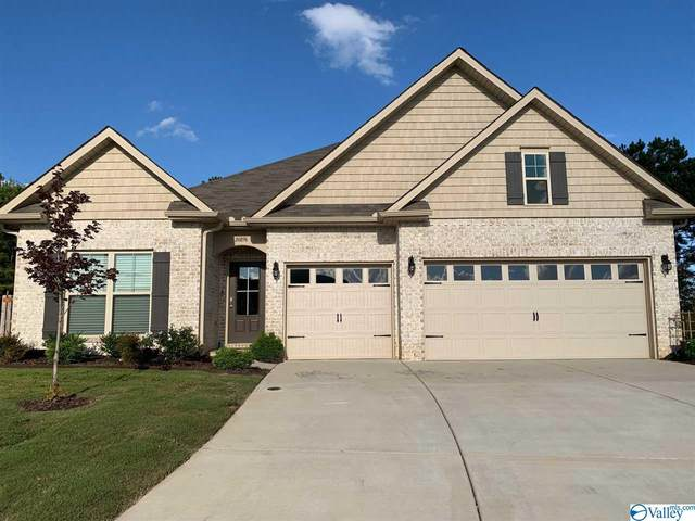 26896 Mill Creek Drive, Athens, AL 35613 (MLS #1155564) :: Revolved Realty Madison