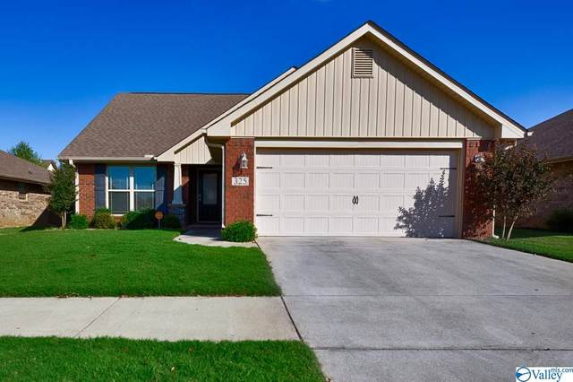 325 Harbor Glen Drive, Madison, AL 35756 (MLS #1155568) :: MarMac Real Estate