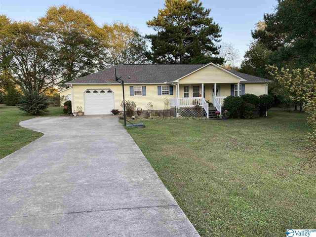 236 Kristie Lane, Boaz, AL 35956 (MLS #1155592) :: Legend Realty