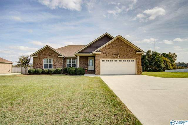 19576 Looney Road, Athens, AL 35613 (MLS #1155595) :: Coldwell Banker of the Valley