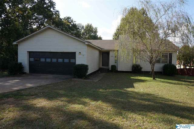 5304 Wall Triana Hwy, Madison, AL 35758 (MLS #1155605) :: RE/MAX Distinctive | Lowrey Team