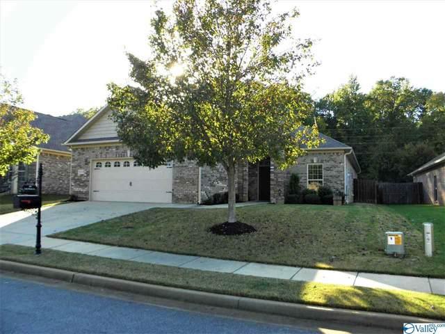 305 Lady Hawk Lane, Huntsville, AL 35824 (MLS #1155609) :: MarMac Real Estate
